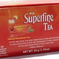 Juggler Superfine Pure Ceylon Tea from Superfine Tea