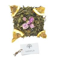 naranja from Bruu Tea