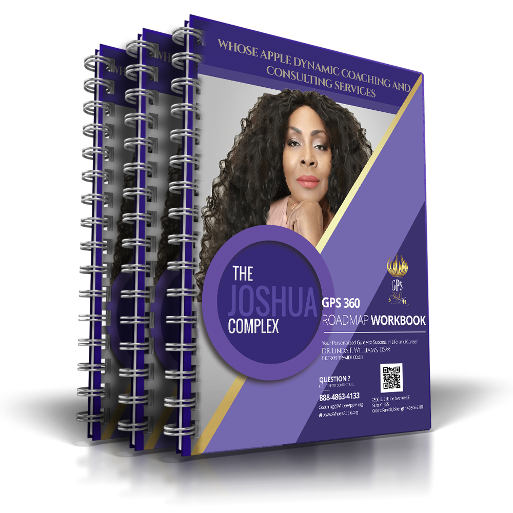 The Joshua Complex - Workbook/Journal
