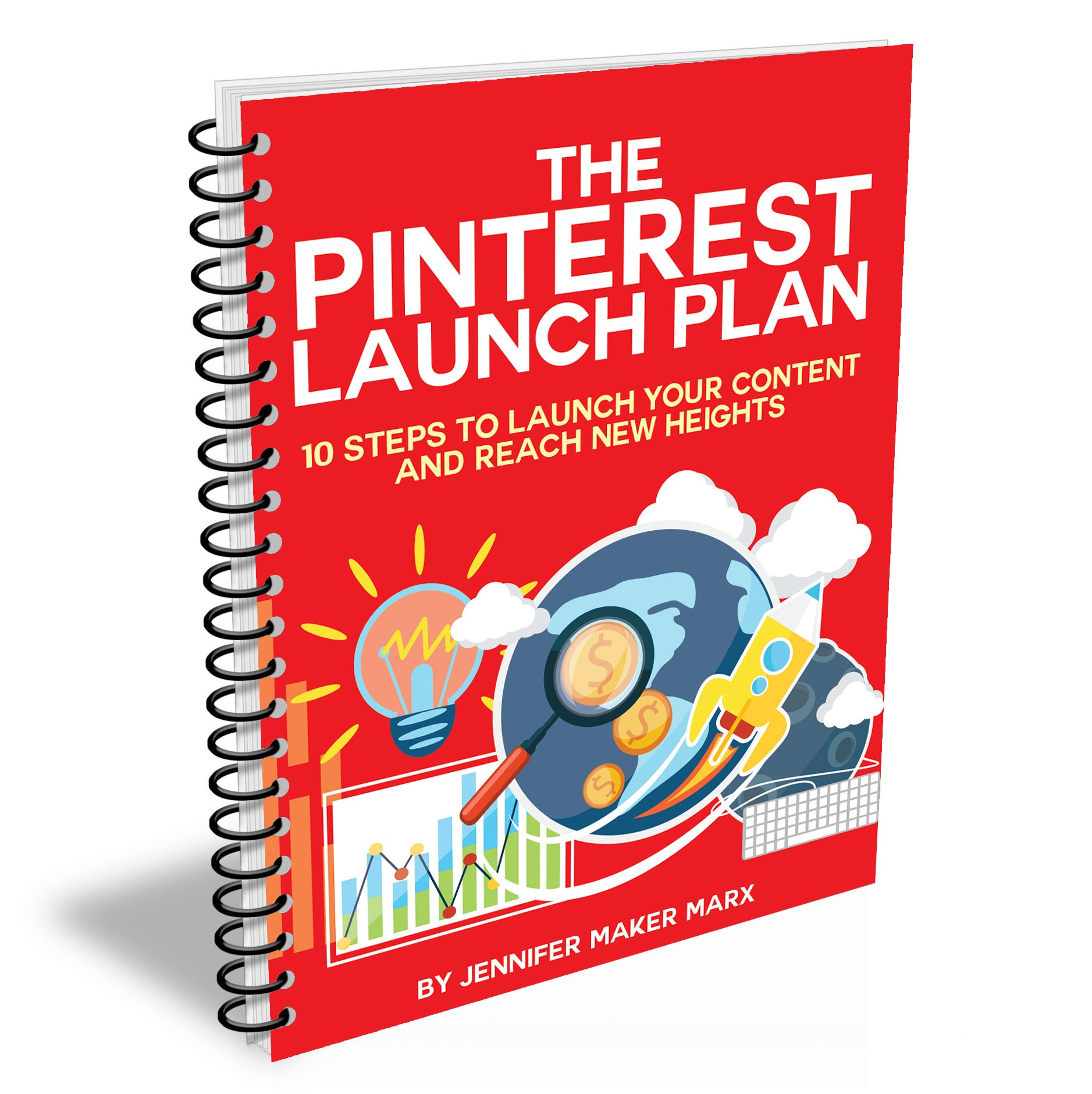 The Pinterest Launch Plan