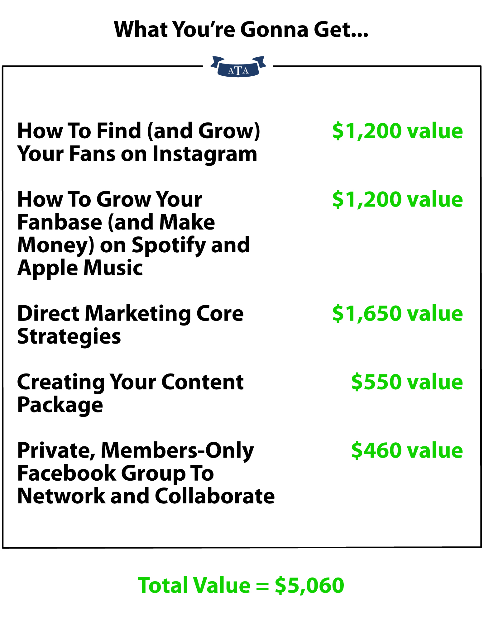 Streaming & Instagram Growth | Ari's Take Academy