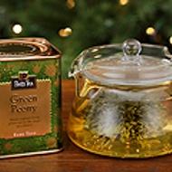 Green Peony from Peet's Coffee & Tea