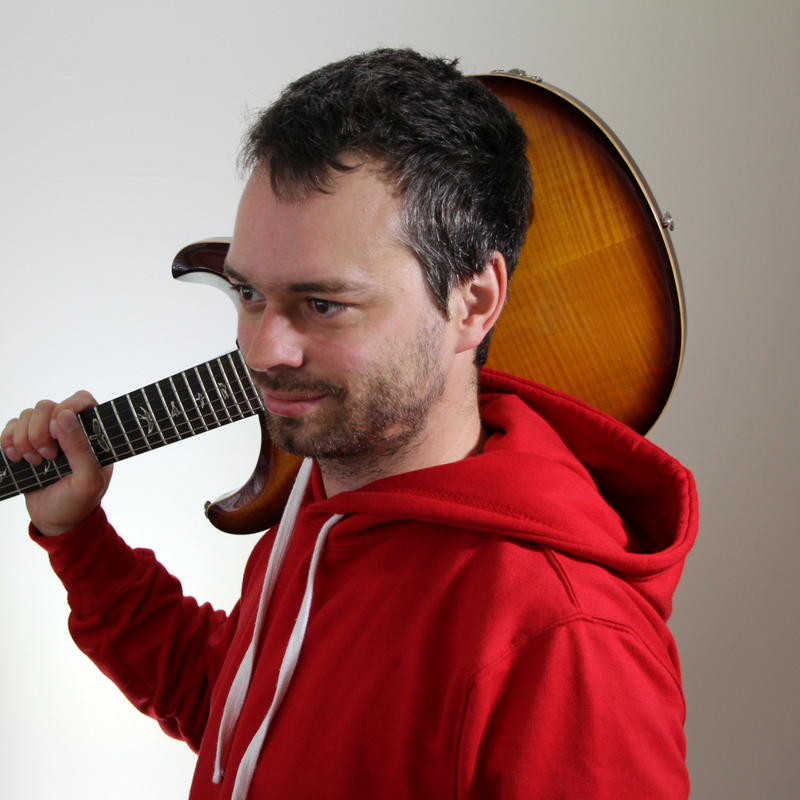 Sebastien G