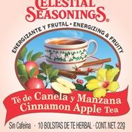 Cinnamon Apple Tea from Celestial Seasonings