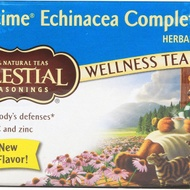 Sleepytime Echinacea Complete Care from Celestial Seasonings