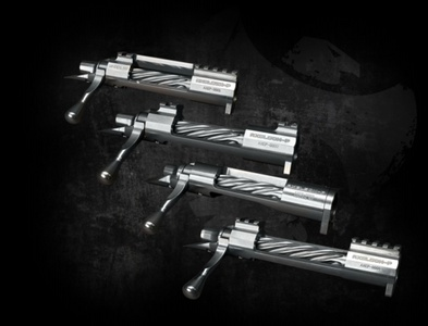 Axelson Tactical Axelson Precision Bolt Actions | Axelson USA