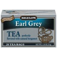 Earl Grey from Bigelow