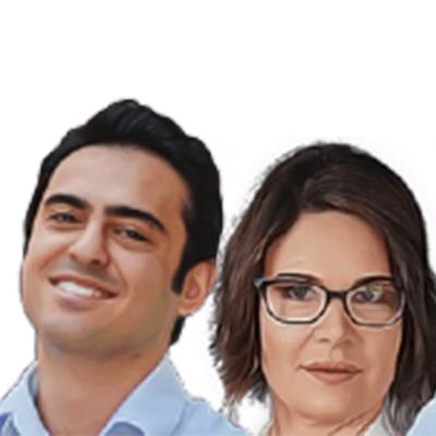Filipe Boni & Sami Meira