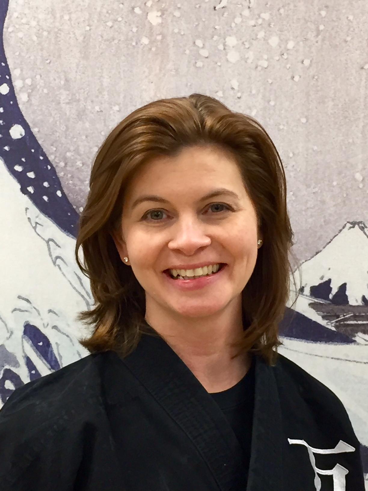 Michelle Eichenberg