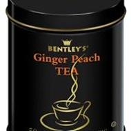 Ginger-Peach Black Tea from Bentley's