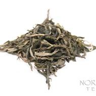 2010 Spring Nan Nuo - Shi Tou Xin Zhai Mao Cha - Loose Pu-Erh Tea from Norbu Tea