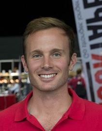 Daniel Lawrence
