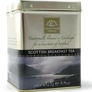 Scottish Breakfast Tea from Edinburgh Tea and Coffee Company