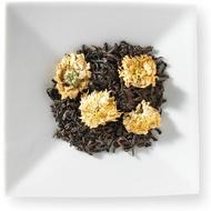 Chrysanthemum Pu-erh from Mighty Leaf Tea