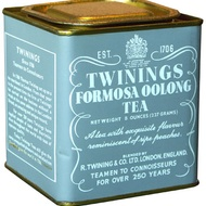 Formosa Oolong from Twinings