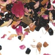 Autumn Rose from Verdant Tea