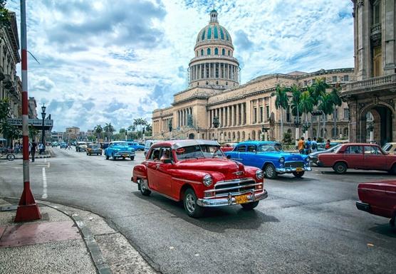 Yoga and Cultural Tour, the Cuban Way! May 2017
