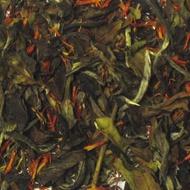 Lychee White from Shanti Tea