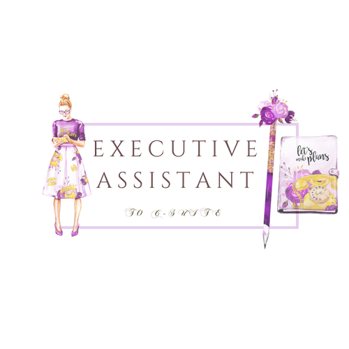 executive assistant course