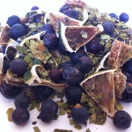 GIN AND TONIC TEA from Urban Earth