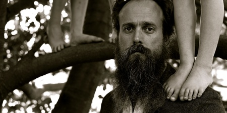 Iron & Wine to play in Singapore for the first time this May