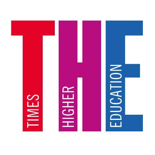 The Times Higher Education Magazine