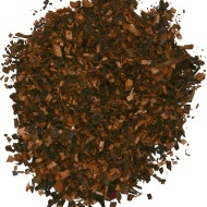 Honeybush Cranberry Cream - longeviTea from international house of tea