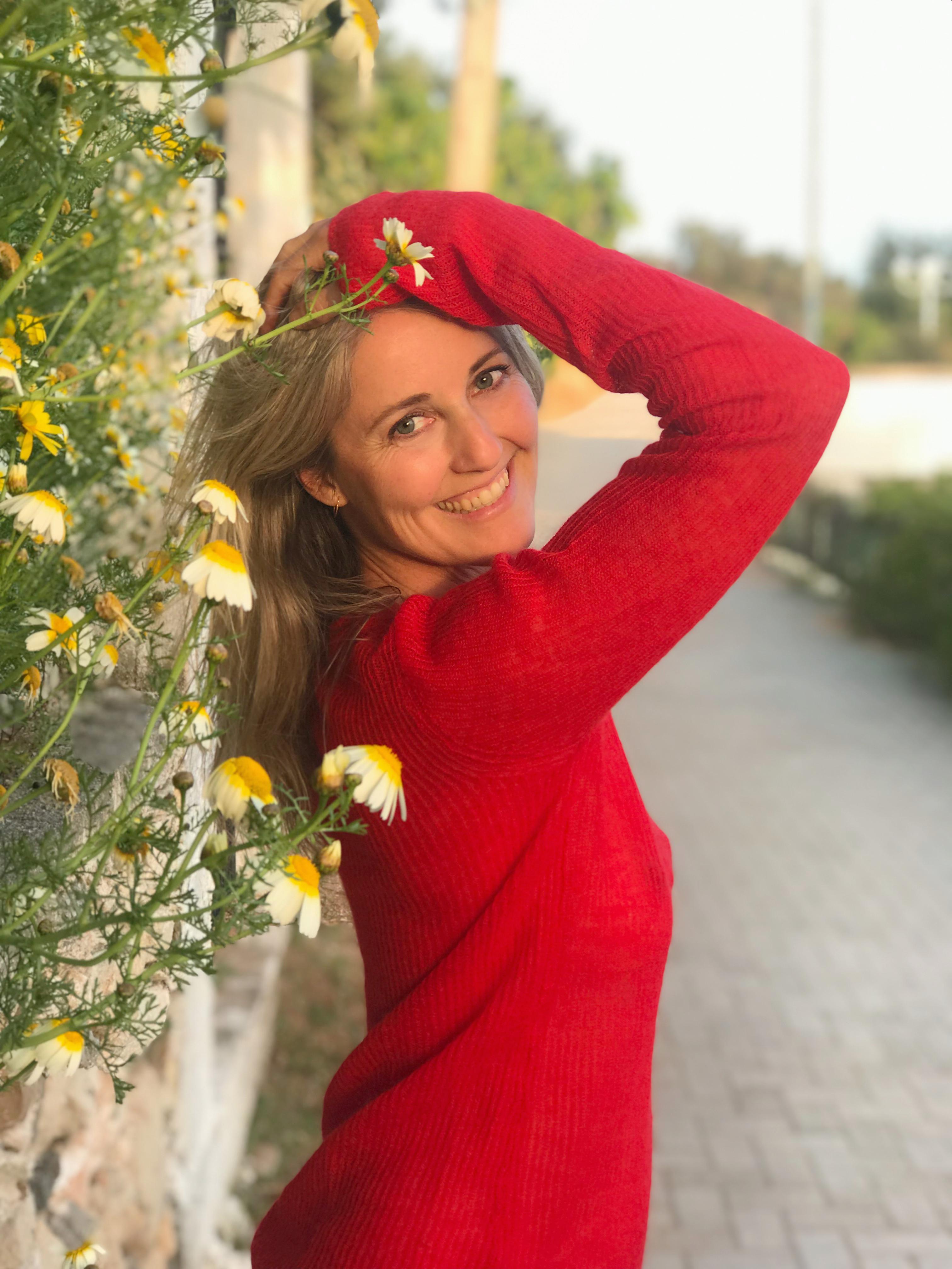 Marianne van Katwijk, Msc
