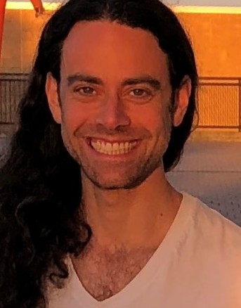 Ari Moshe Wolfe