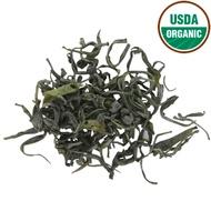 Korean Mt. Jiri Sejak Organic Whole Leaf Green Tea from Teas Unique