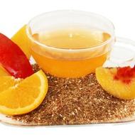 Orange & Peach & Mango Green Rooibos from Suffuse Tea
