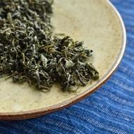 Spring Laoshan Green (2017) from Verdant Tea