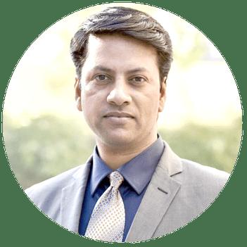 Gautam Kalal