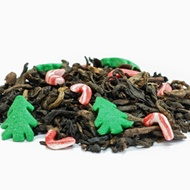 Santa's Little Helper from Art of Tea