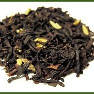 Organic Coconut Creme Black from Zen Tara Tea