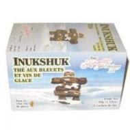 Inukshuk from Metropolitan Tea Company