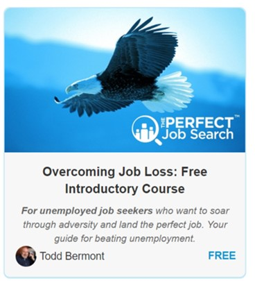 Overcoming Job Loss