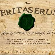 Veritaserum from Custom-Adagio Teas