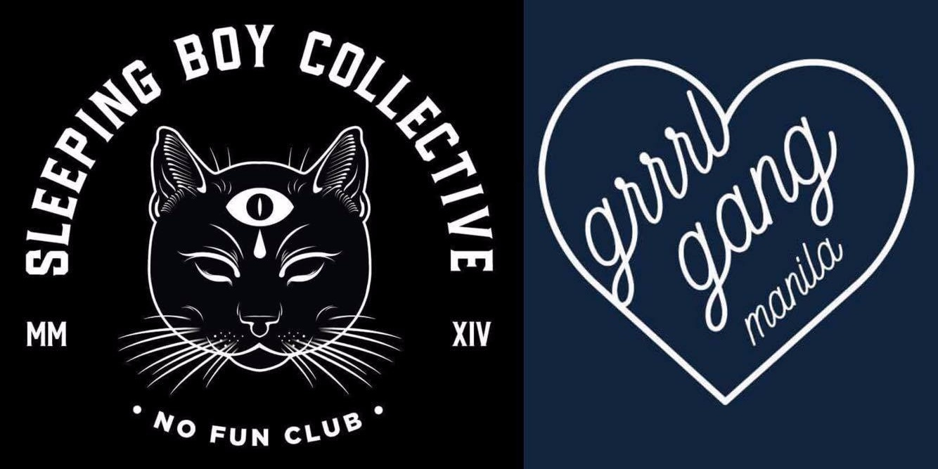 Sleeping Boy Collective turns cancelled concert into benefit show with Grrrl Gang Manila