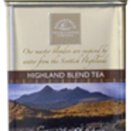 Highland Blend Tea from Edinburgh Tea and Coffee Company