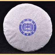 """2009 Nan Mu Chun """"Wu Liang Mountain Blue Label"""" Raw from Yunnan Sourcing"""
