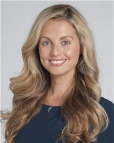 Dr. Alice Hoyt, Allergist and Immunologist