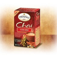 Chai Ultra Spice from Twinings
