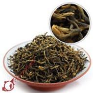 Organic Supreme WuYi Lapsang Souchong Golden Bud Zheng Shan Xiao Zhong Black Tea from EBay Streetshop88