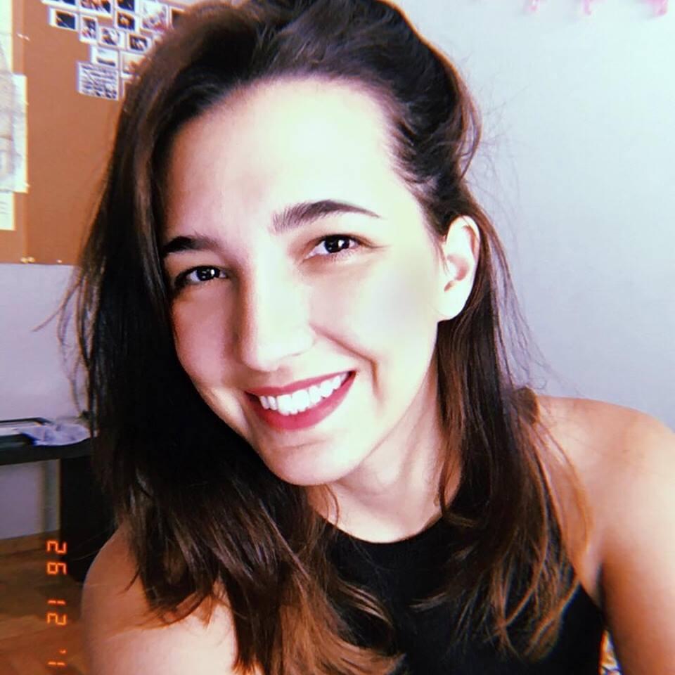 Andrea Inés
