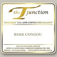 Rose Congou from The Tea Junction