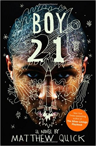 I Love to Read:  Boy21