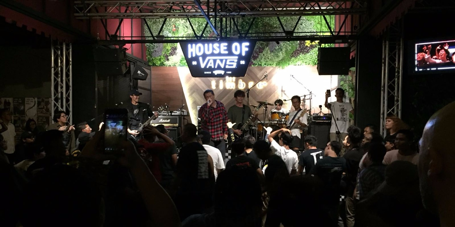 Vans Musicians Wanted 2017: Mi Ultimo takes the crown and more