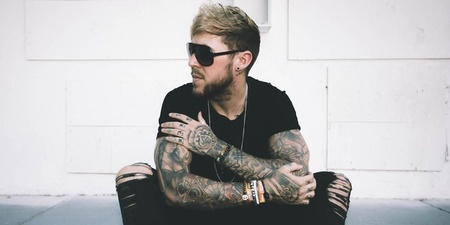 Ben Nicky to perform in Singapore for Zouk's 27th anniversary