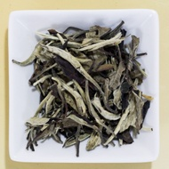 Yunnan White Moonlight (Yue Guang Bai) from M&K's Tea Company
